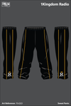 1Kingdom Radio Sweatpants - fEsQQ5