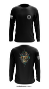 Special forces Store 1 Long-Sleeve Performance Shirt - RQw6LC