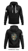 Special forces Store 1 Hoodie - ThK8Gq