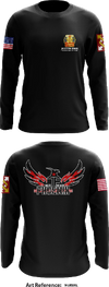 207th RSG Long-Sleeve Hybrid Performance Shirt - WUE9XL