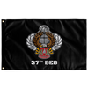 37th BEB1 - Flag - QLfjG5