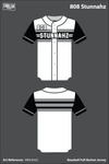 808 Stunnahz Full Button Baseball Jersey - MNc9mQ