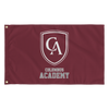 Columbus Academy Flag