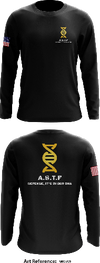 A.S.T.F. Store 1 - Long-Sleeve Performance Shirt - Q8gJc5
