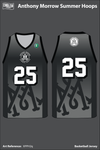 Anthony Morrow Basketball Jersey - XPPH2q