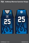 Anthony Morrow Basketball Jersey - fPcxWV