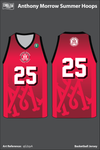 Anthony Morrow Basketball Jersey - qG2qsA