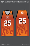 Anthony Morrow Basketball Jersey - tEGt9G