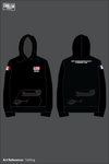 Army Aviation Support Facility #3 Hoodie - 7sGVcg