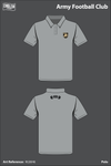 Army Football Club Black Knights Men's Polo - Kt26H6