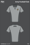 Army Football Club Black Knights Men's Polo - QvxwEN