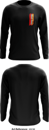 Bignasty Fitness - Long-Sleeve Hybrid Performance Shirt - rXYbe