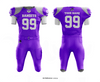 Bandits Store 1 - Football Uniform - UYe7L9