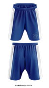 Belleview High School Athletic Shorts - 6w7AzK