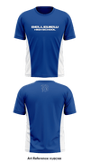 Belleview High School Short-Sleeve Performance Shirt - KubCNm
