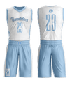 BNDCTN Basketball Uniform - 2MuA4S