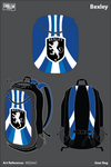Bexley Girls Soccer Gear Bag - 9XZ2mC