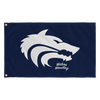 Grandview Wolves Flag