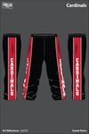Cardinals Football Sweatpants - pfyFJQ
