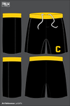 Centerville Elks Basketball Shorts - ysG6Fb