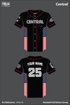Central Baseball Two Button Jersey - VMAc76
