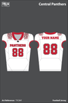 Central Panthers Football Jersey - TYCB4F