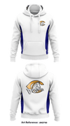 Chillicothe 757 Colts Baseball Program Hoodie - 8neFn9