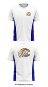 Chillicothe 757 Colts Baseball Program Short-Sleeve Performance Shirt - WVgYHn