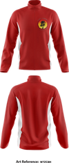 Coast Camping Tours & Safaris Track Jacket - W7ZC8h