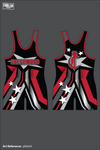 Crestwood Youth Men's Singlet - pD6zVL