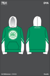 Dublin Youth Athletics Hoodie - s5WdQ6