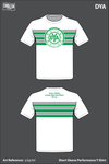Dublin Youth Athletics Short-Sleeve Performance Shirt - p3gcKd