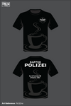 Das Kaffee Haus Short-Sleeve Hybrid Performance Shirt - RcQQnz