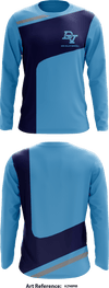 Deer Valley - Long-Sleeve Hybrid Performance Shirt - kzn8rB