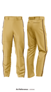 Desert Devils Baseball Pants - Uc95uK