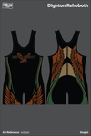 Copy of Dighton Rehobeth Singlet - xLQayG