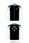 Diversity E-Sports Windbreaker Jacket - tvKt6W