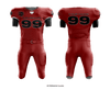 Evilbears Football Uniform - dsjCmG
