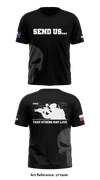FHTX SRT Short-Sleeve Performance Shirt - Uty8HW