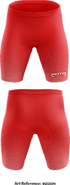 Future of the Retro Store 1 Compression Shorts - 6QG5dn