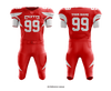 Future of the Retro Store 1 - Football Uniform - d3feUw