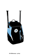 Galaxy Elite Fastpitch Bat Bag - 4JFfAe