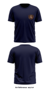 Golinda vfd Short-Sleeve Performance Shirt -mc5tvp