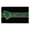 Louisa County Middle School Flag