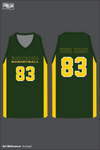 HCHS Rockies Women's Basketball Jersey - ku3rg4