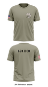 1-24 H CO Store 1 - Short-Sleeve Performance Shirt - bX88hR