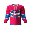 Hockey Jersey Sample