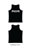 IRONBOUND Boxing Tank Top - WPBkaR