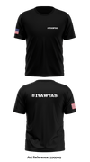 #IYAWYAS Store 4983 - Short-Sleeve Performance Shirt - ZdgDuQ