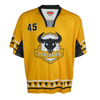 Men's Lacrosse Jersey Sample